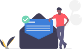Tailored Email